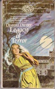 Legacy-Of-Terror-by-Dean-Koontz