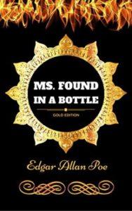 MS.-Found-in-a-Bottle-by-Edgar-Allan-Poe