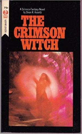 The-Crimson-Witch-by-Dean-Koontz