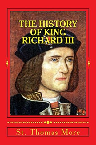 The-History-of-King-Richard-III-by-Thomas-Moore