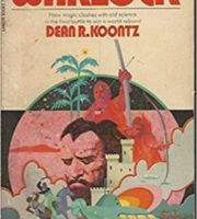 The-Warlock-by-Dean-Koontz