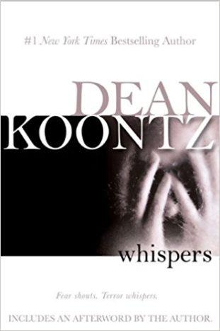 Whispers-by-Dean-Koontz