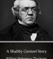 a-shabby-genteel-story-by-william-thackeray