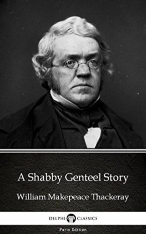 a-shabby-genteel-story-by-william-thackeray