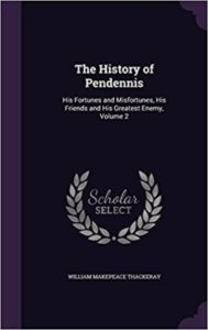 the-history-of-pendennis-by-william-thackeray