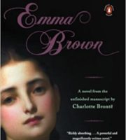 Emma-Brown-by-Charlotte-Bronte-and-Clare-Boylan