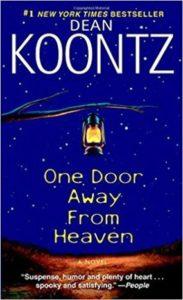One-Door-Away-from-Heaven-by-Dean-Koontz