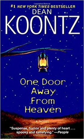 One-Door-Away-from-Heaven-by-Dean-Koontz