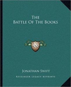The-Battle-of-the-Books-by-Jonathan-Swift.