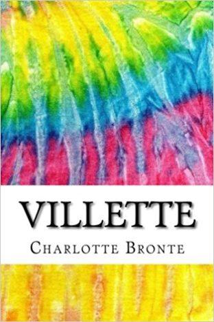 The-Villette-by-Charlotte-Brontë
