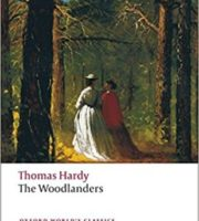 The-Woodlanders-by-Thomas-Hardy