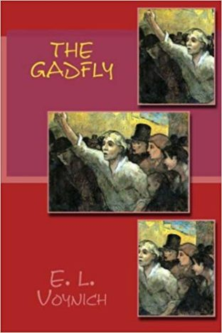 The Gadfly by Ethel Lilian Voynich
