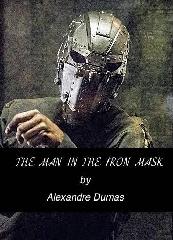 The-Man-in-the-Iron-Mask-Alexandre-Dumas