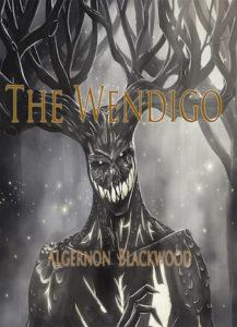The-Wendigo-by-Algernon-Blackwood