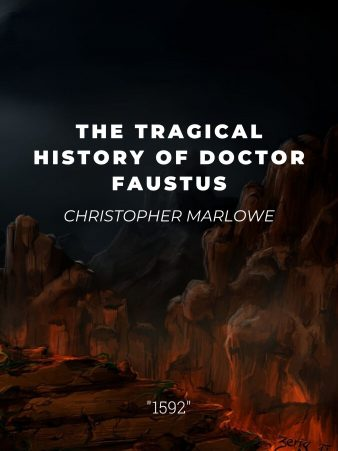 The-Tragical-History-of-Doctor-Faustus-by-Christopher-Marlowe